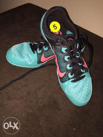 Pantofi cuie atletism Nike