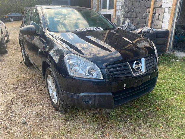 Dezmembrez Nissan Qashqai J10 Motor 2.0dci M9R 150cp