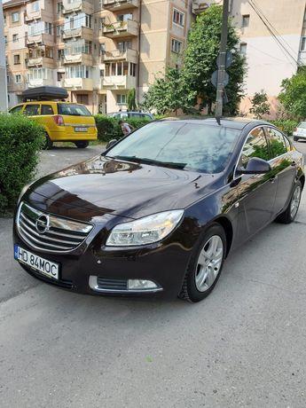 Opel insignia 2011 1.8 benzina