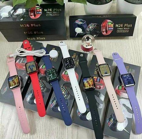 Smart watch apple watch M26plus
