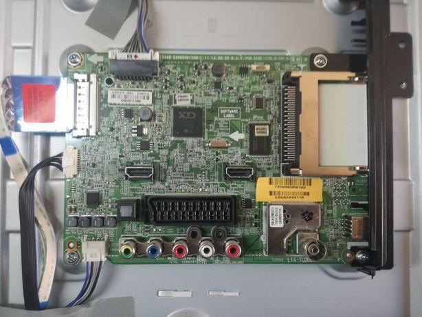 placa baza eax65361506(1.1) ,suporti ,telecomanda tv led lg 42lb5500