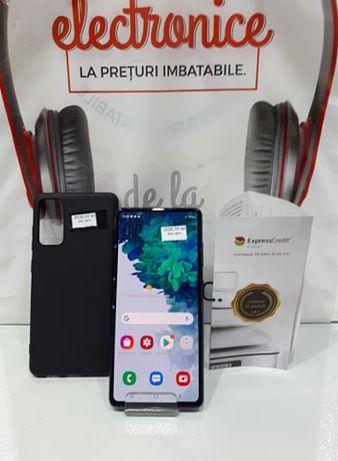 Samsung Galaxy S20 FE Albastru (AG44)