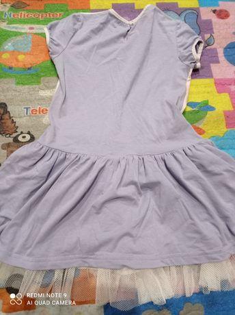Детска рокля 116