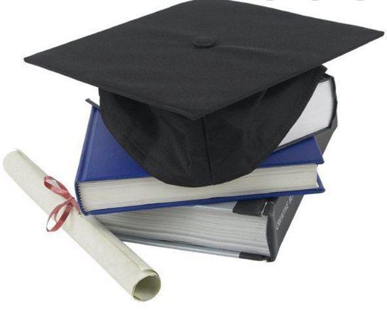 Дипломдық жұмыстар, Дипломная работа, авторлық жоба