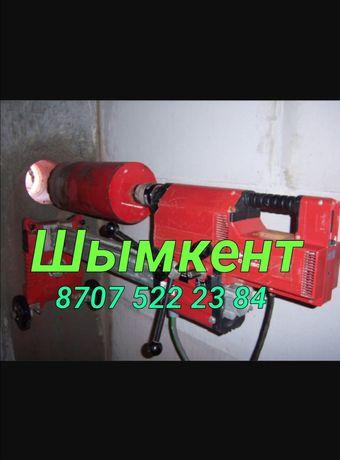 Алмазное Сверление Алмазные Бурение Резка Лазер Сверло Бур Отдушина.