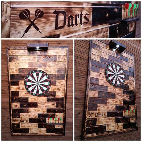 Panou darts