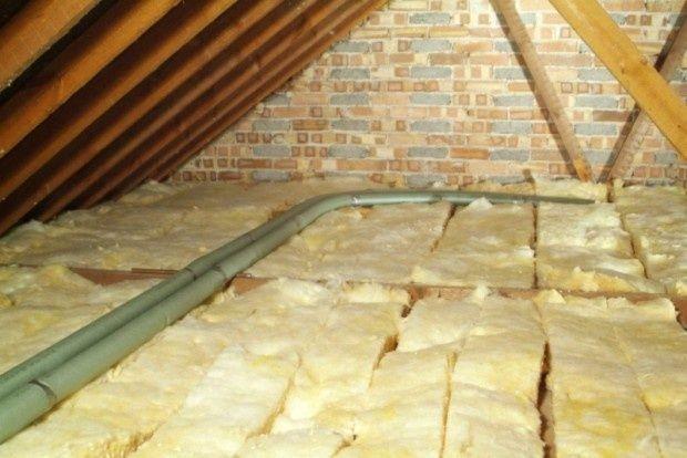 Hidroizolații acoperiș casa izolație interior exterior