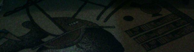 Ковер натуральный 3х4 бежево-коричневый б/у в отличном состоянии