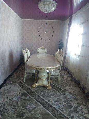 Карагандинская область посёлок Баймырза