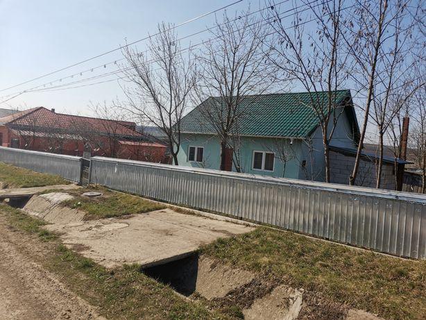 Casa de vânzare Botoșani com. Avrămeni sat Panaitoaia