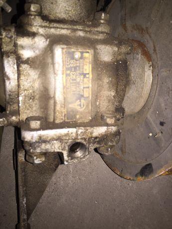 Продам воздушный компрессор Газ 66