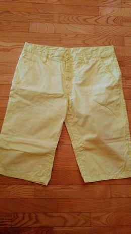 Юношески летни къси панталони