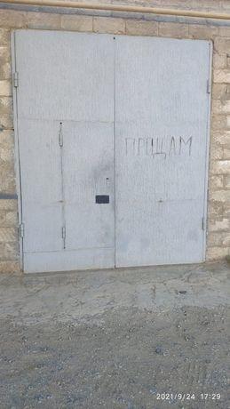 Продам гараж в г. Байконур