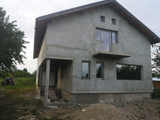 Vând casă în Priseaca, Târgoviște