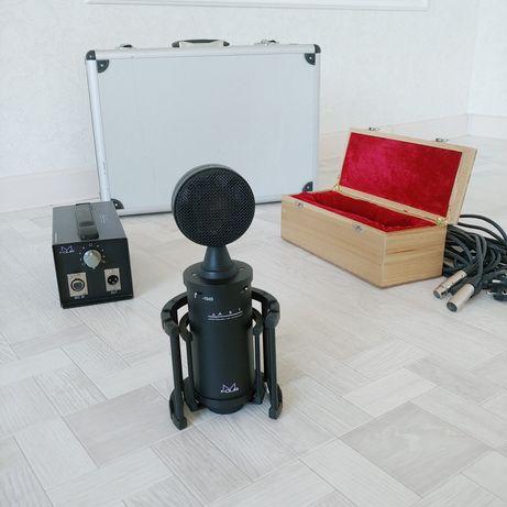 Ламповый микрофон Art m four студийный