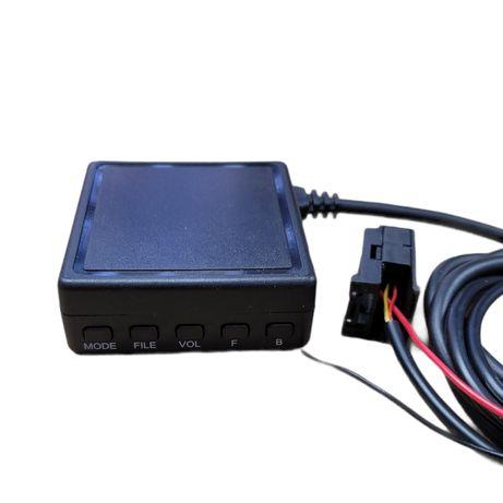 Блутут USB AUX BMW E60 E61 E63 E70 E71 E90 E91 БМВ Е60 Е63 Е70 Е90 X5