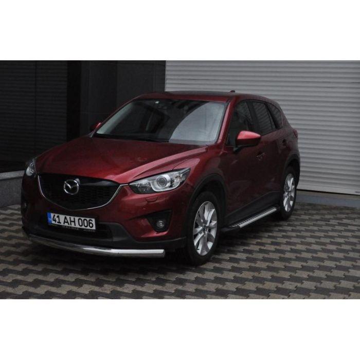 Bara protectie fata Mazda CX5 12-Prezent