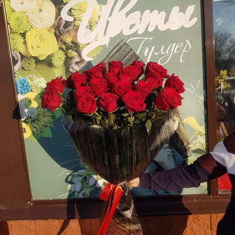 Голландская роза по супер цене!