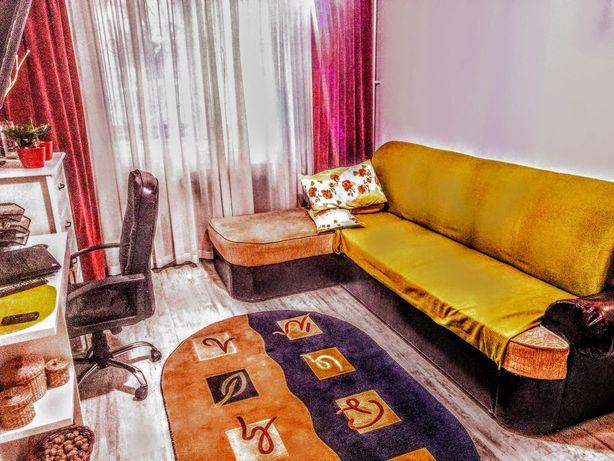 Apartament 3 camere decomandat Izvorul Oltului