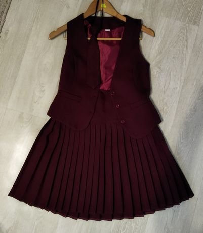 Школьная одежда на девочку