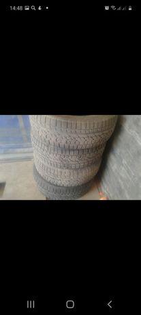 Резина маршалл 265/65 R17