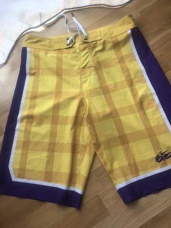 Pantaloni scurti NIKE pentru baie XS-S ( 28 )