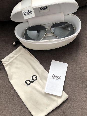 Ochelari de soare Dolce&Gabbana originali