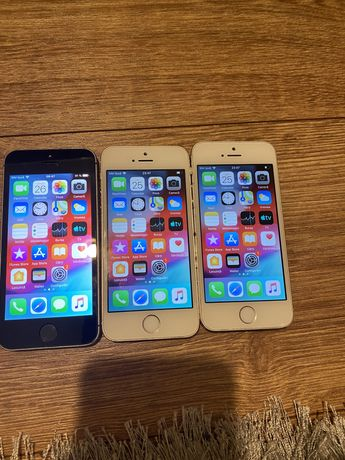 Iphone 5s neverlock 16gb