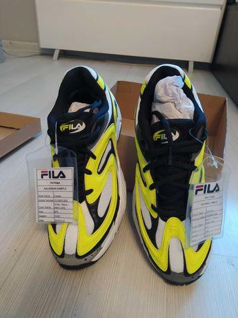 Дамски маратонки оригинални на  Fila