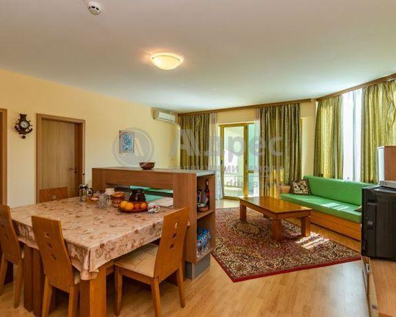3-стаен, Варна, к.к. Златни Пясъци, 136 кв.м., 85000 €