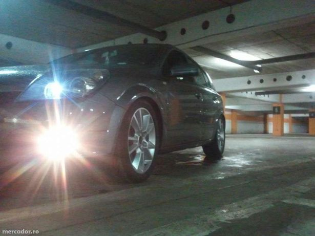 Astra H, 2005, 1.9 CDTI(z19dth), 220 CP