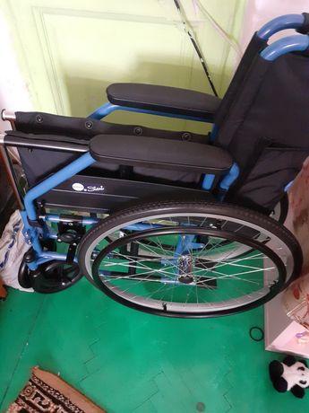 Căruț handicap adultii