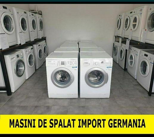 ELECTROCASNICE IMPORT GERMANIA. De calitate. Garantie, transport .