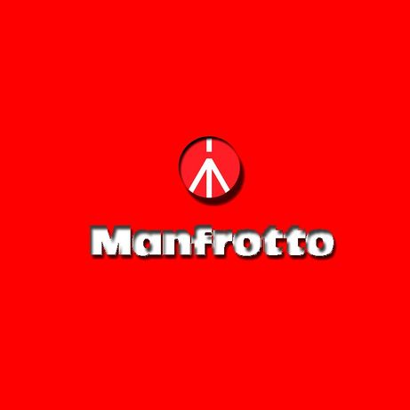 mini kit MANFROTTO system trepied foto video