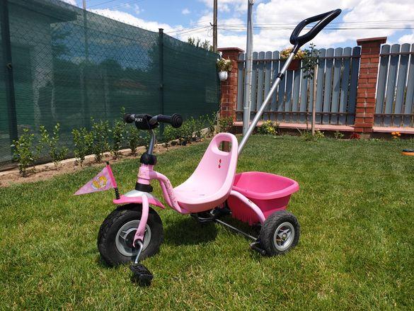 Детска триколка/колело PUKY CAT 1 L