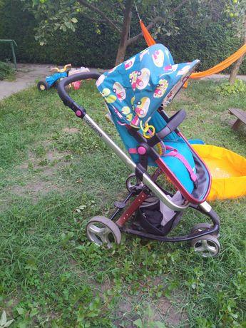 бебешка количка cosatto giggle 3
