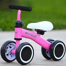 Детско колело / баланс велосипед без педали за най-малките