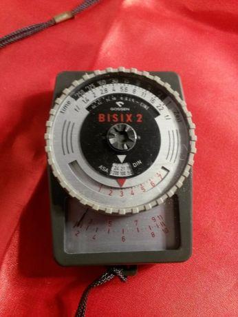 Немски Апарат Светломер Gossen BISIX 2