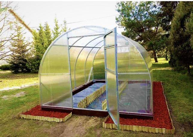 Sera solar legume flori policarbonat