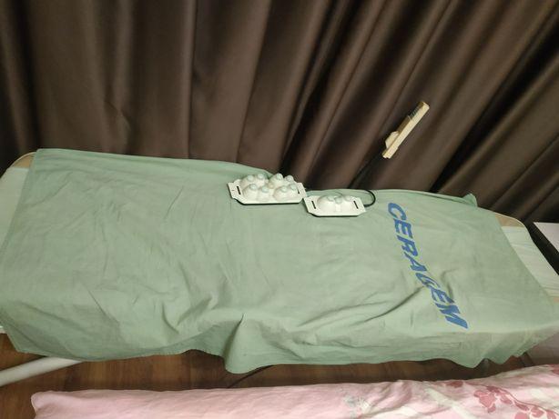 Массажная кровать Seragem