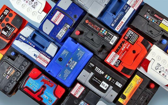 Аккумуляторы новый с доставкой