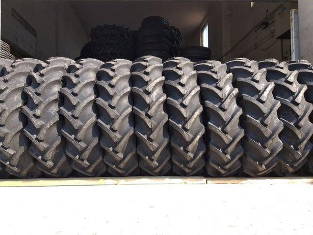 Cauciucuri de tractor 12.4-28 cu 8 pliuri livrare gratuita oriunde R28