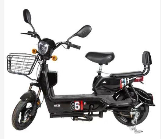 Электронные велосипед