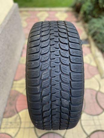 1 Buc 245/45/18 Runflat Bridgestone Blizzak Iarna