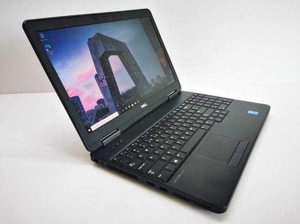 Laptop Dell 15,6 FHD Business 8 Gb Ram 256 Gb SSD+Placa Video Nvidia
