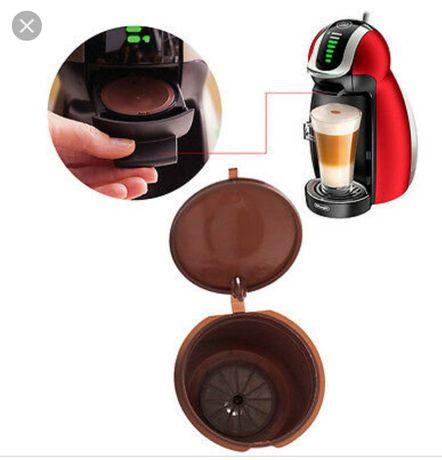 Долче Густо Dolce Gusto\ капсула капсули кафе многократна употреба