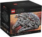 LEGO Star Wars 75192 Ultimate Collectors Series Millennium Falcon