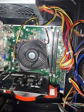 839. Unitate calculator light gaming jocuri ieftin, cu video 2 GB