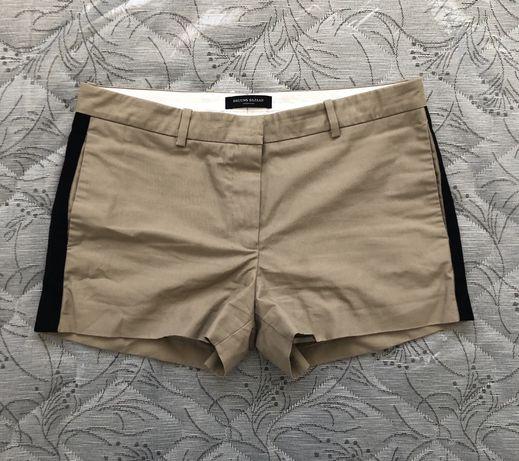 ОРИГИНАЛ Bruuns Bazaar Chino Shorts дамски къси чино панталонки - р.М
