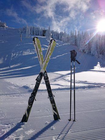 Schiuri all mountain ski - Fischer Progressor 7+